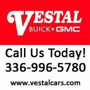 Vestal Buick GMC Image 3