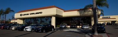 Lexus Carlsbad Image 3