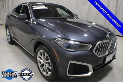 BMW X6 2020 for Sale in Darien, CT