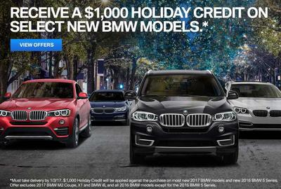 BMW Of Springfield Image 4