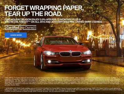 BMW Of Springfield Image 5
