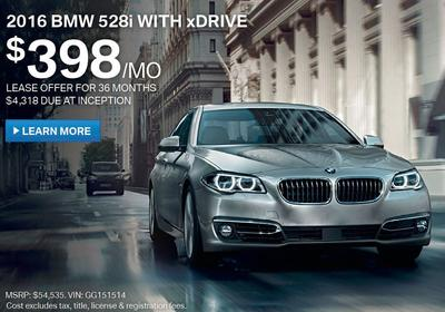 BMW Of Springfield Image 6