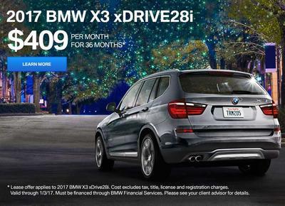 BMW Of Springfield Image 7