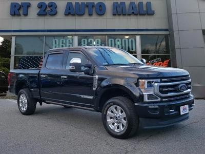 Ford F-250 2020 for Sale in Butler, NJ