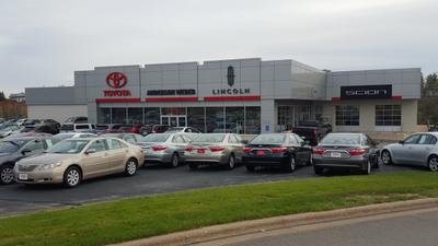 Anderson-Weber Toyota Image 3