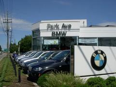 Park Ave BMW Image 1