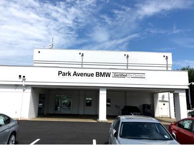 Park Ave BMW Image 2