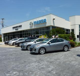 Schwartz Mazda Image 7