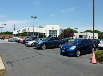 Schwartz Mazda Image 9