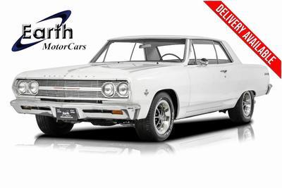 Chevrolet Chevelle 1965 for Sale in Carrollton, TX