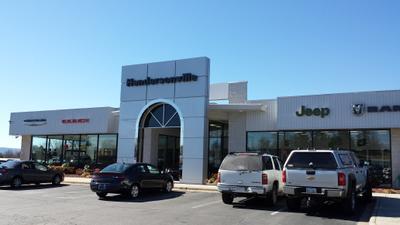 AutoStar Chrysler Dodge Jeep RAM of Hendersonville Image 1