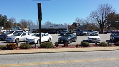 AutoStar Chrysler Dodge Jeep RAM of Hendersonville Image 7