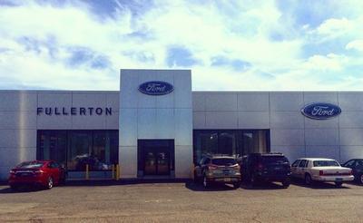Fullerton Auto Group Image 3