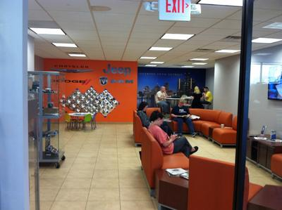 Fullerton Auto Group Image 7