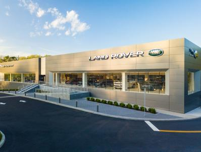 Jaguar Land Rover White Plains Image 2