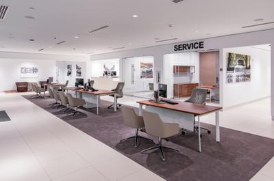 Jaguar Land Rover White Plains Image 6