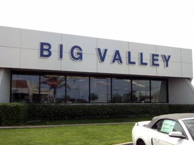 Big Valley Ford >> Big Valley Ford Lincoln In Stockton Including Address Phone