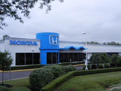 DCH Honda of Nanuet Image 3
