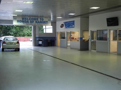 DCH Honda of Nanuet Image 5