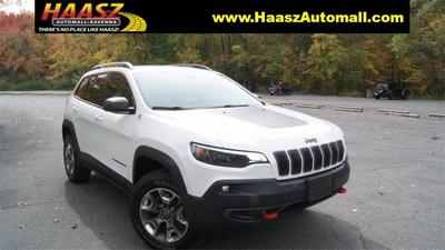 Jeep Cherokee 2019 for Sale in Ravenna, OH