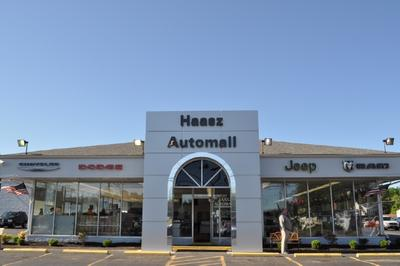Haasz Automall Image 1
