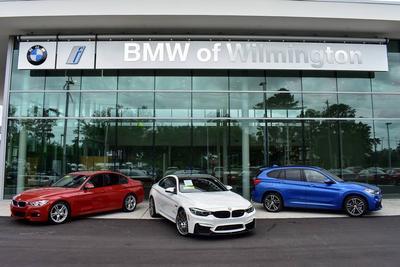 BMW of Wilmington Image 1
