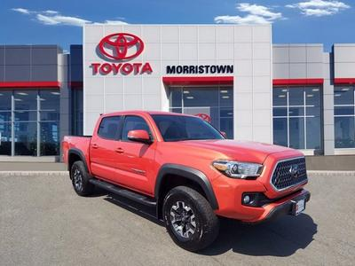 Toyota Tacoma 2018 for Sale in Morristown, NJ