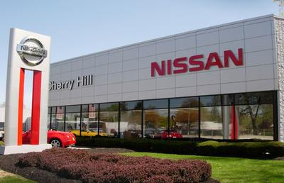 Cherry Hill Nissan Image 1