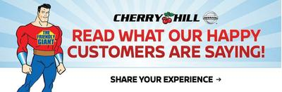Cherry Hill Nissan Image 2