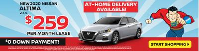 Cherry Hill Nissan Image 6