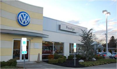 Prestige Volkswagen Subaru Image 1