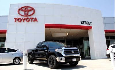 Street Toyota Image 1