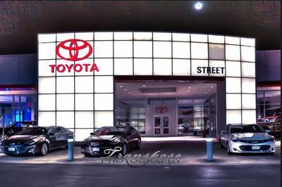 Street Toyota Image 2
