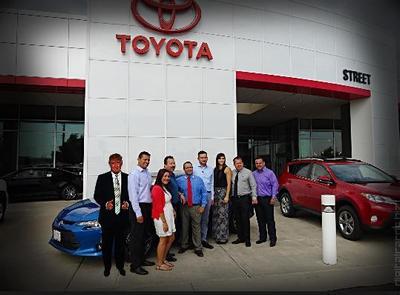 Street Toyota Image 3