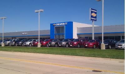 Gandrud Chevrolet Image 1