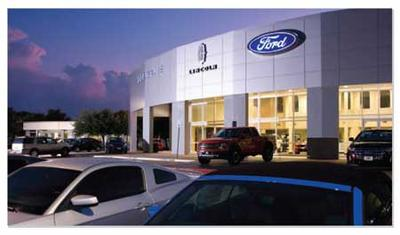 Don Davis Ford Image 1