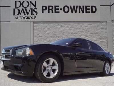 2012 Dodge Charger SE for sale VIN: 2C3CDXBG3CH296110