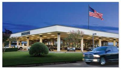 Don Davis Dodge Chrysler Jeep RAM Image 1