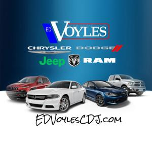Ed Voyles Chrysler Dodge Jeep RAM Image 5