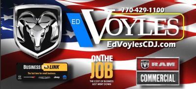 Ed Voyles Chrysler Dodge Jeep RAM Image 7
