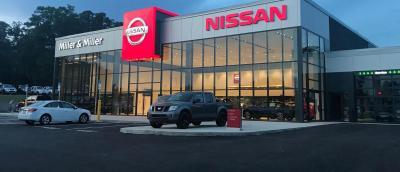 Miller & Miller Nissan Image 1