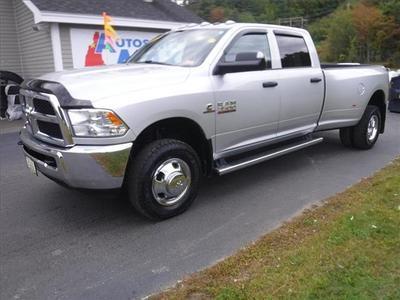 RAM 3500 2017 for Sale in Littleton, NH
