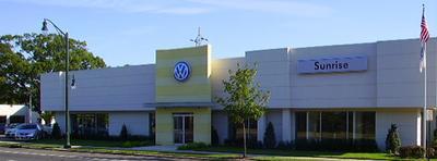 Sunrise Volkswagen Image 1