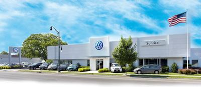 Sunrise Volkswagen Image 2