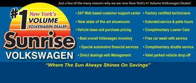 Sunrise Volkswagen Image 3