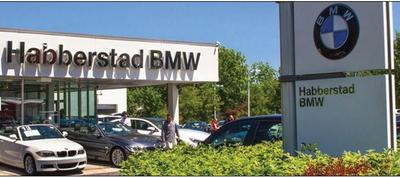 Habberstad BMW Image 4
