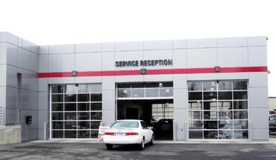 Metro Toyota Image 2