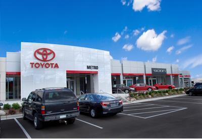 Metro Toyota Image 4