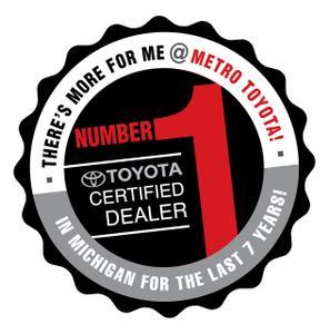 Metro Toyota Image 5