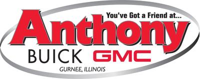 Anthony Buick GMC Image 2